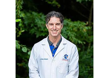 Richmond orthodontist Michael Holbert, DDS, MDSc - HOLBERT FAMILY ORTHODONTICS