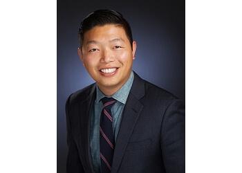 San Jose employment lawyer Michael Hsueh