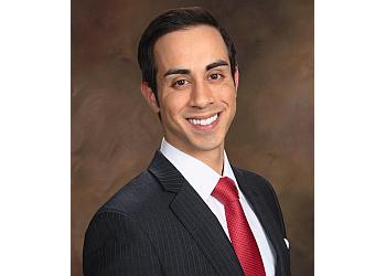 Newport News dwi & dui lawyer Michael Christian Huff