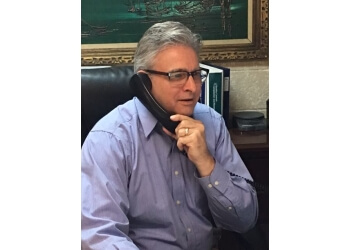 Pomona accounting firm Michael J. Altenhofen, CPA