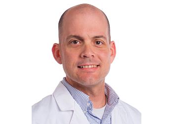 Shreveport ent doctor Michael J. Beal, MD