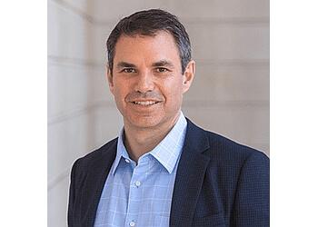 San Francisco dermatologist Michael J. Dans, MD, PhD