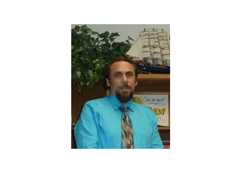 Long Beach real estate lawyer Michael J. Eyre
