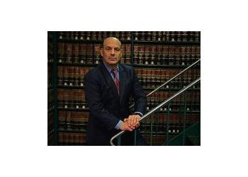 Cleveland criminal defense lawyer Michael J. Goldberg