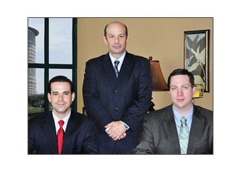 Cleveland criminal defense lawyer The Goldberg Law Firm