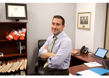 Boston medical malpractice lawyer Michael J. Harris - Crowe & Mulvey, LLP