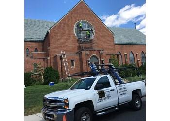 Elizabeth roofing contractor Michael J. Harris, Inc.