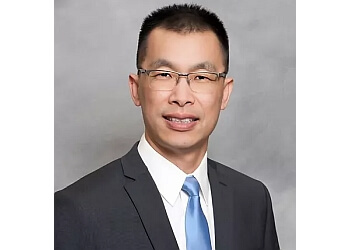 Roseville primary care physician Michael J. Huang, MD