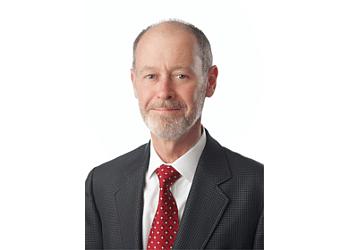 Visalia real estate lawyer Michael J. Lampe
