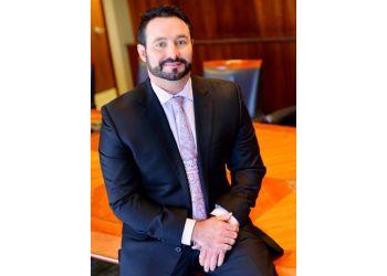West Palm Beach business lawyer Michael J Pike