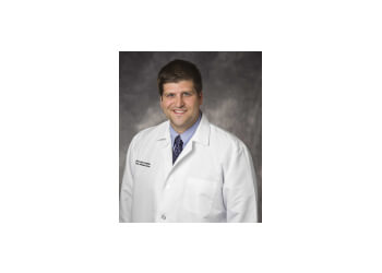 Cleveland orthopedic Michael J. Salata, MD