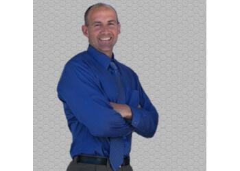 Reno physical therapist Michael J. Spevak, DPT, OCS