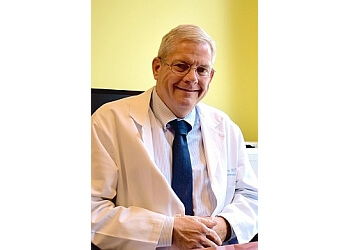 Raleigh endocrinologist  Michael J. Thomas, MD, PH.D