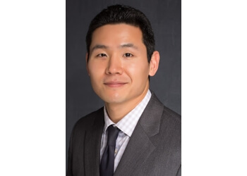 Irvine plastic surgeon Michael J Yoo MD