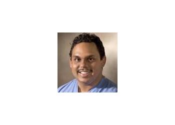 Fayetteville gynecologist Michael Jones, MD