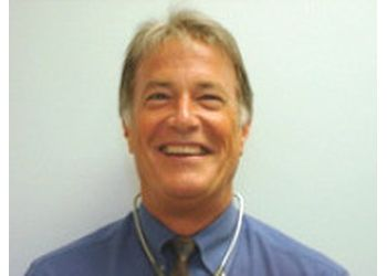 Norfolk pediatrician Michael Joyce, MD