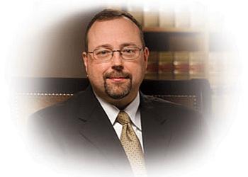 Waterbury divorce lawyer Michael K. Conway