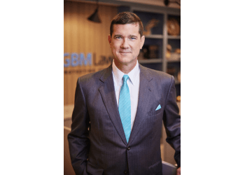 Columbus personal injury lawyer Michael K. Geiser - GBM LAW