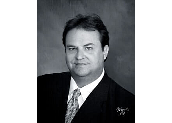 West Palm Beach tax attorney Michael K. Miller