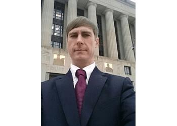Nashville divorce lawyer Michael K. Walker
