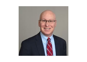 Joliet real estate lawyer Michael Korst