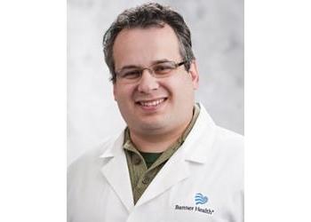 Peoria gastroenterologist Michael Koss, MD