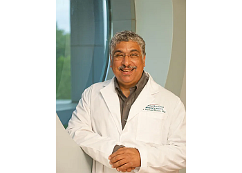 Tallahassee gynecologist Michael L. Douso, MD