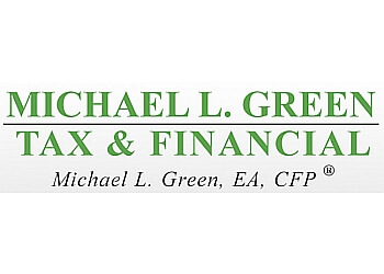Santa Clarita tax service Michael L. Green Tax & Financial