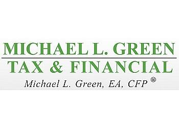 Michael L. Green Tax & Financial