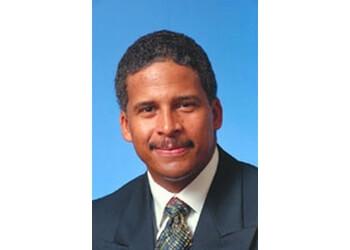 Baltimore pediatrician Michael L. Zollicoffer, MD