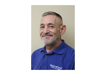 Round Rock physical therapist Michael Larrinaga, PT