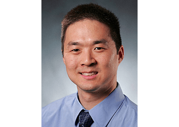 San Diego endocrinologist Michael Lee, MD