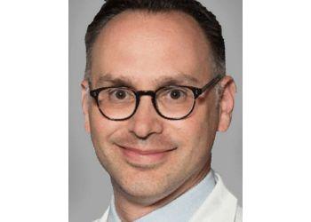 Philadelphia nephrologist Michael Levin, DO, FACOI