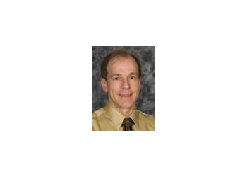 Vancouver endocrinologist Michael M Barsotti, MD