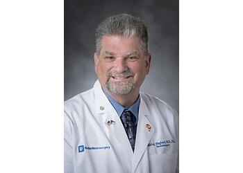 Raleigh neurosurgeon Michael M. Haglund, MD - Duke Raleigh Hospital