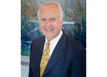 Bellevue gynecologist Michael M. Lawler, MD