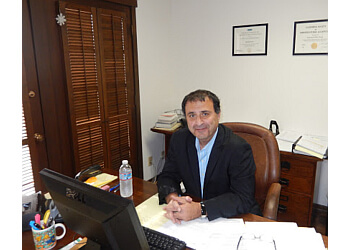 Los Angeles accounting firm Michael M Parto, CPA
