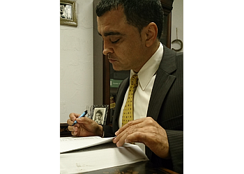 Cape Coral immigration lawyer Michael M. Raheb