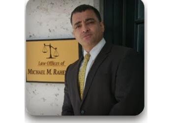 Cape Coral medical malpractice lawyer Michael M. Raheb, P.A.