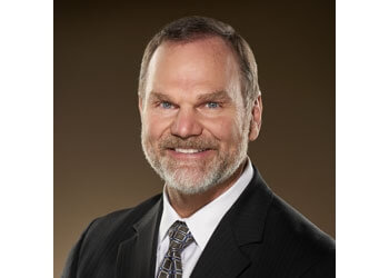 Colorado Springs patent attorney Michael Martensen