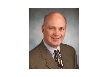 Sioux Falls gynecologist Michael McNamara, DO
