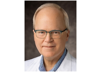 Norman neurologist Michael Merkey, MD