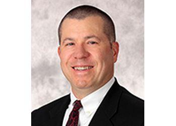 Fresno business lawyer Michael P Dowling
