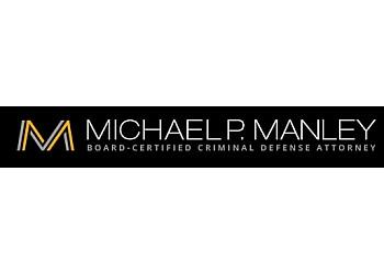 Flint dwi lawyer Michael P. Manley Board-Certified Criminal Defense Attorney