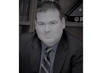 Elgin dwi & dui lawyer Michael P. O'Donnell