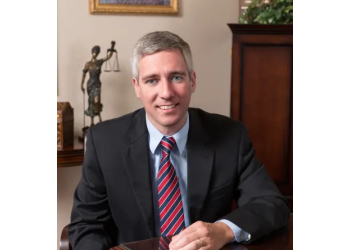 Jacksonville tax attorney Michael P. Tyson - TYSON TAX LAW FIRM