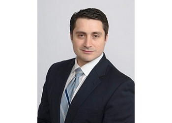 Jersey City criminal defense lawyer Michael Pastacaldi