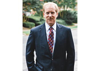 Birmingham criminal defense lawyer Michael Patrick Hanle