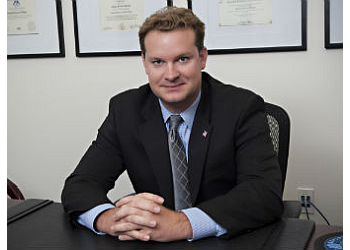 Irvine dui lawyer Michael Phillips