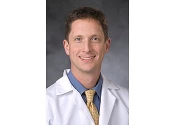 Durham cardiologist Michael R. Komada, MD